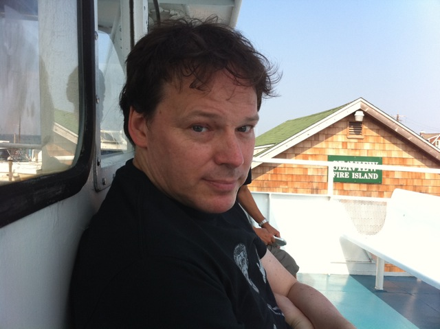 David R. Graeber. Quelle. Wikipedia. Lizenz: the Creative Commons Attribution-Share Alike 3.0 Unported, 2.5 Generic, 2.0 Generic and 1.0 Generic license.