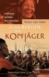 In den Bergen der Kopfjäger (Hardcover)