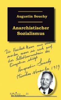 Anarchistischer Sozialismus