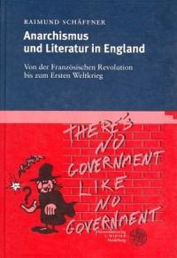 Anarchismus und Literatur in England