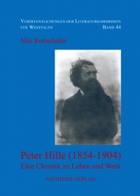 Peter Hille (1854-1904)