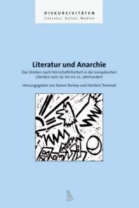 Literatur und Anarchie