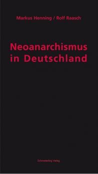Neoanarchismus in Deutschland