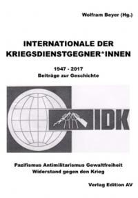 Internationale der Kriegsdienstgegner/innen