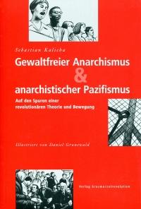 Gewaltfreier Anarchismus