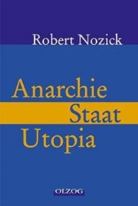 Anarchie - Staat - Utopia