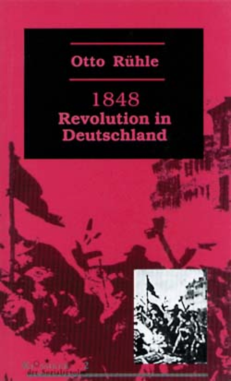 1848 - Revolution in Deutschland