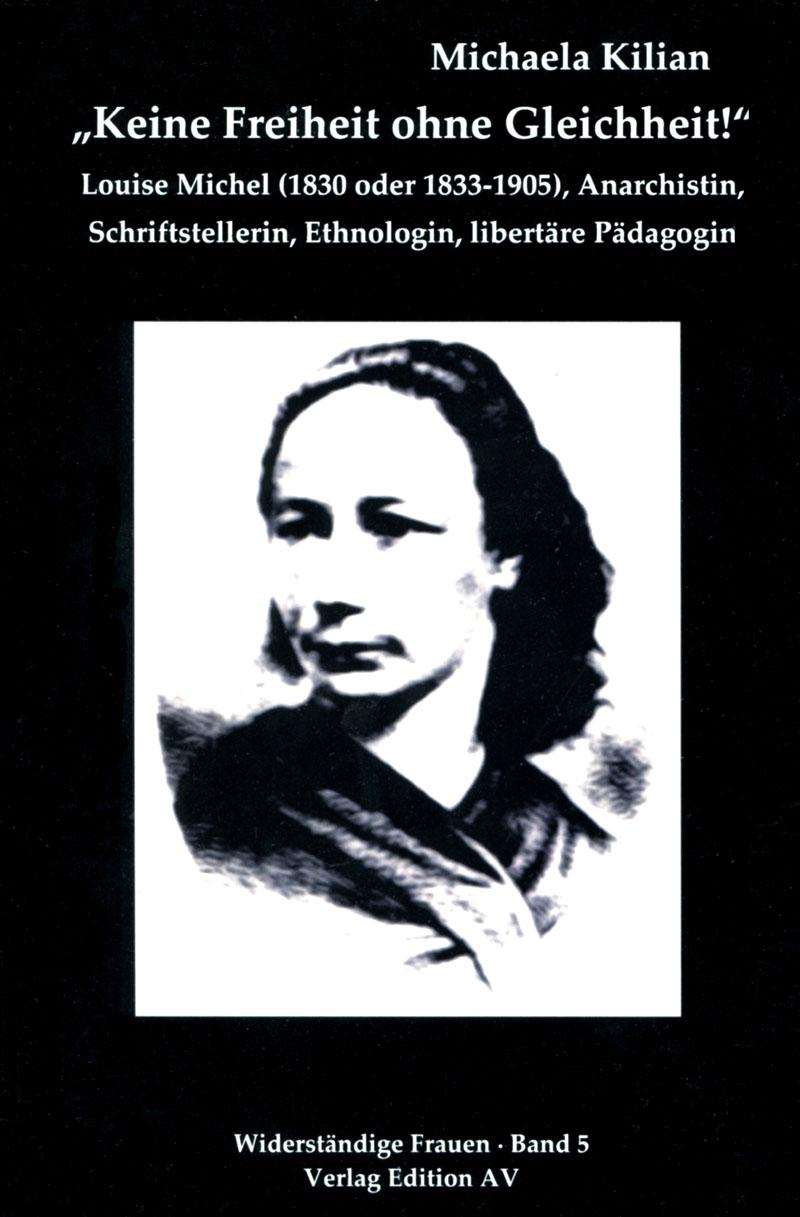 Keine Freiheit ohne Gleichheit
