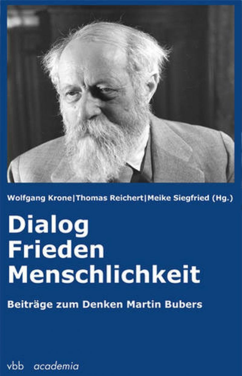 Dialog, Frieden, Menschlichkeit