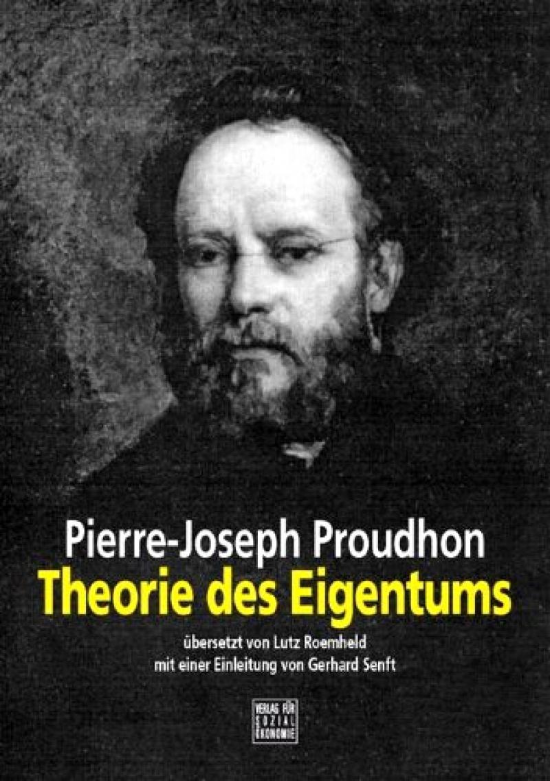 Theorie des Eigentums