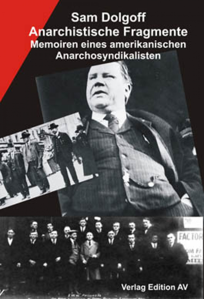 Anarchistische Fragmente