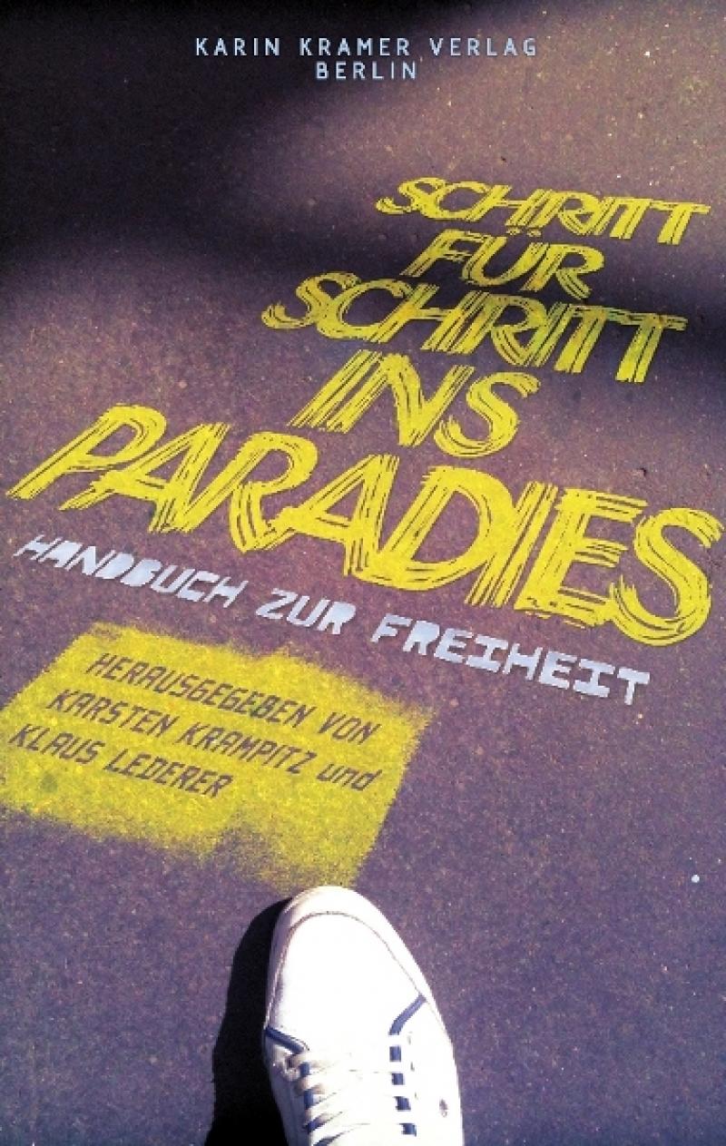 Schritt für Schritt ins Paradies