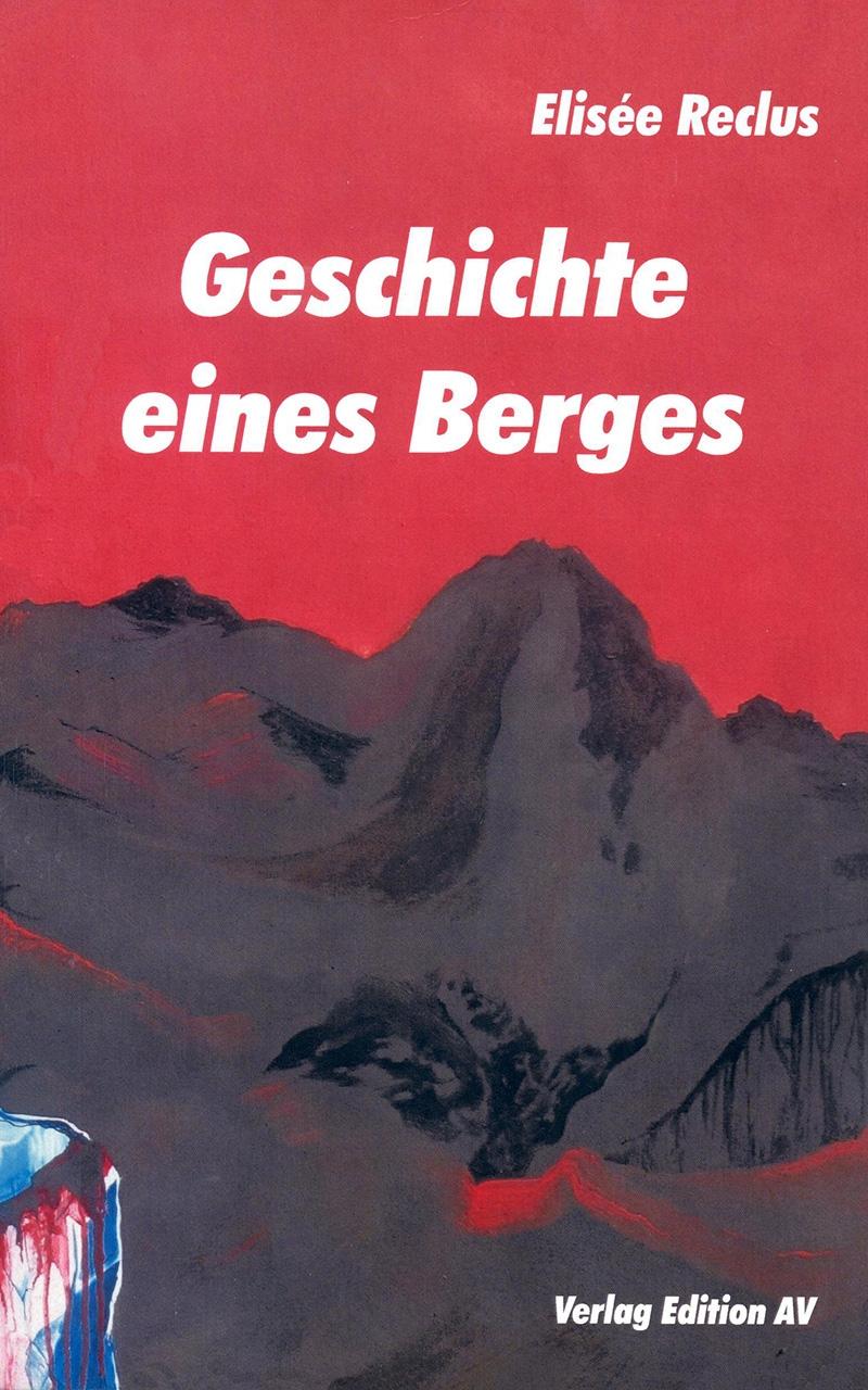 Geschichte eines Berges