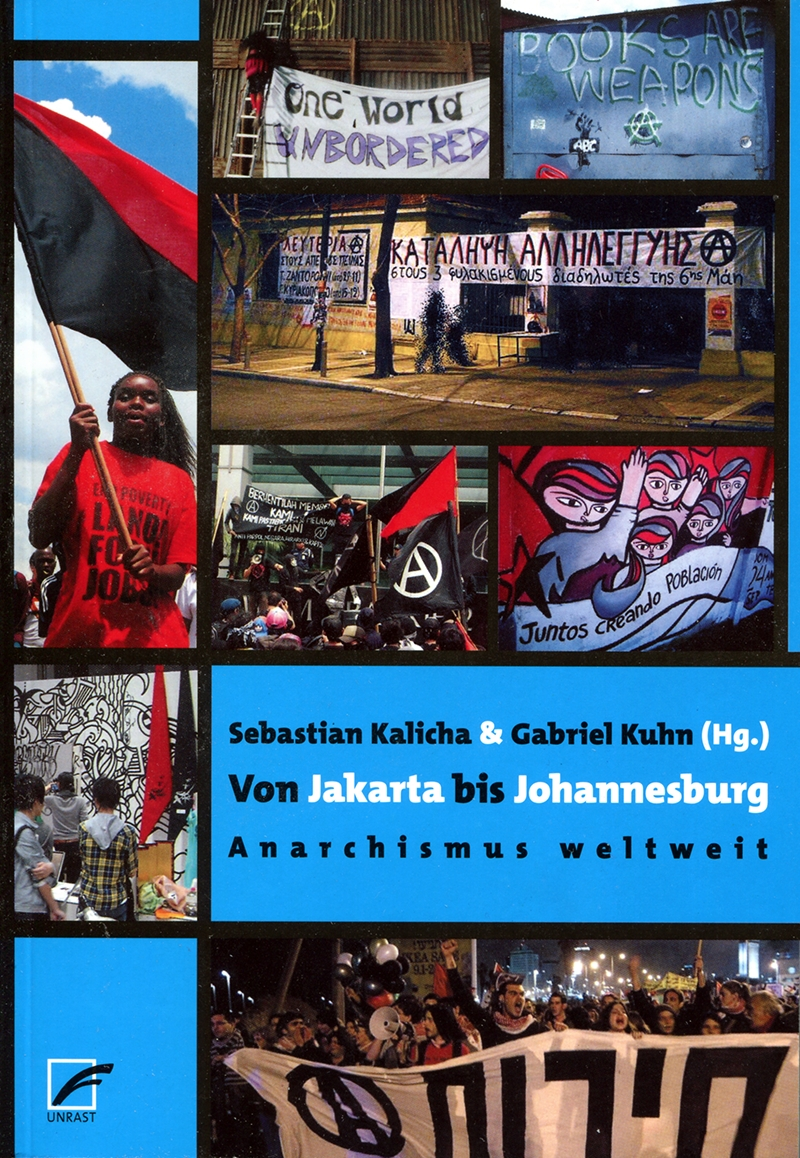 Von Jakarta bis Johannesburg