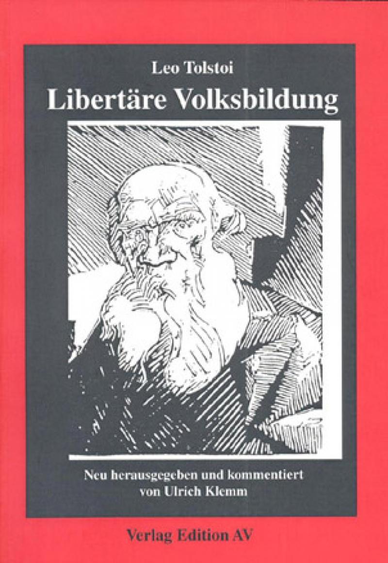 Die libertäre Volksbildung