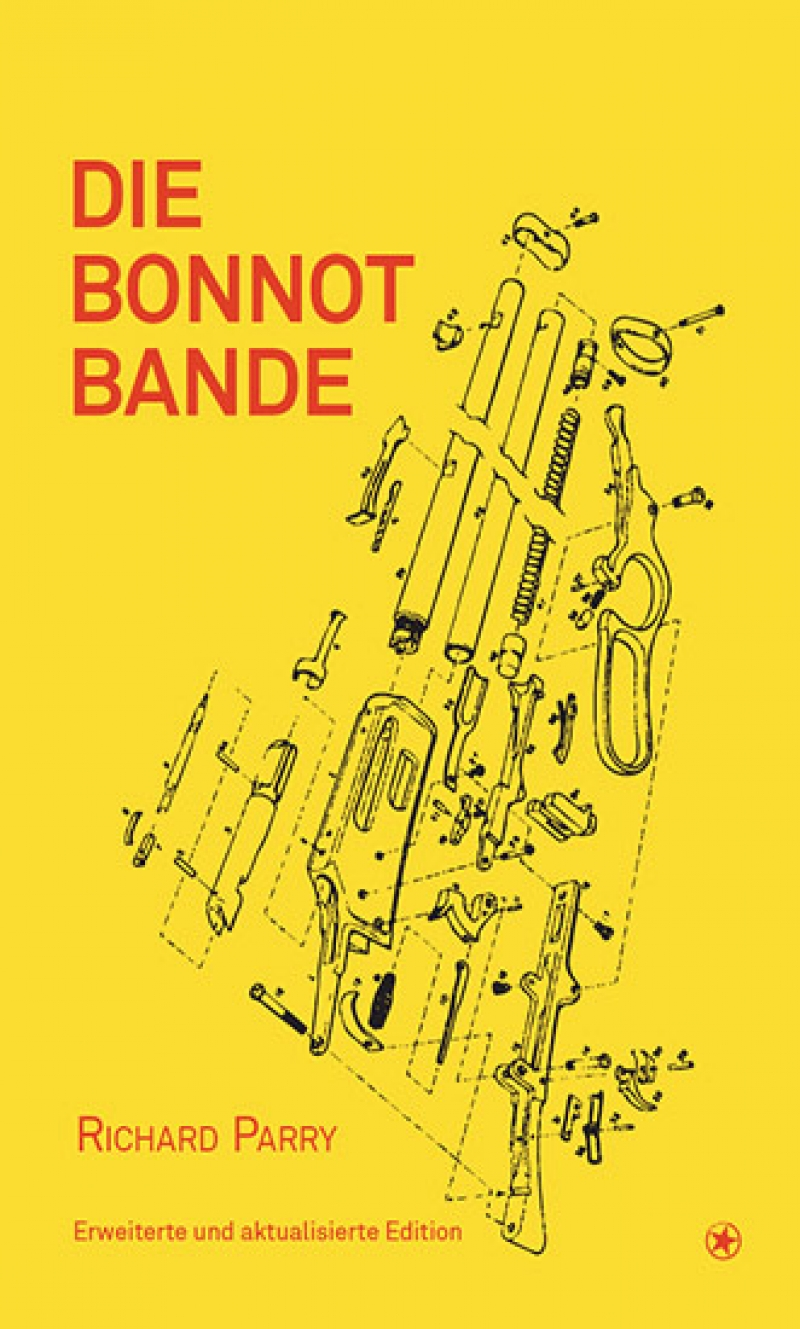 Die Bonnot-Bande