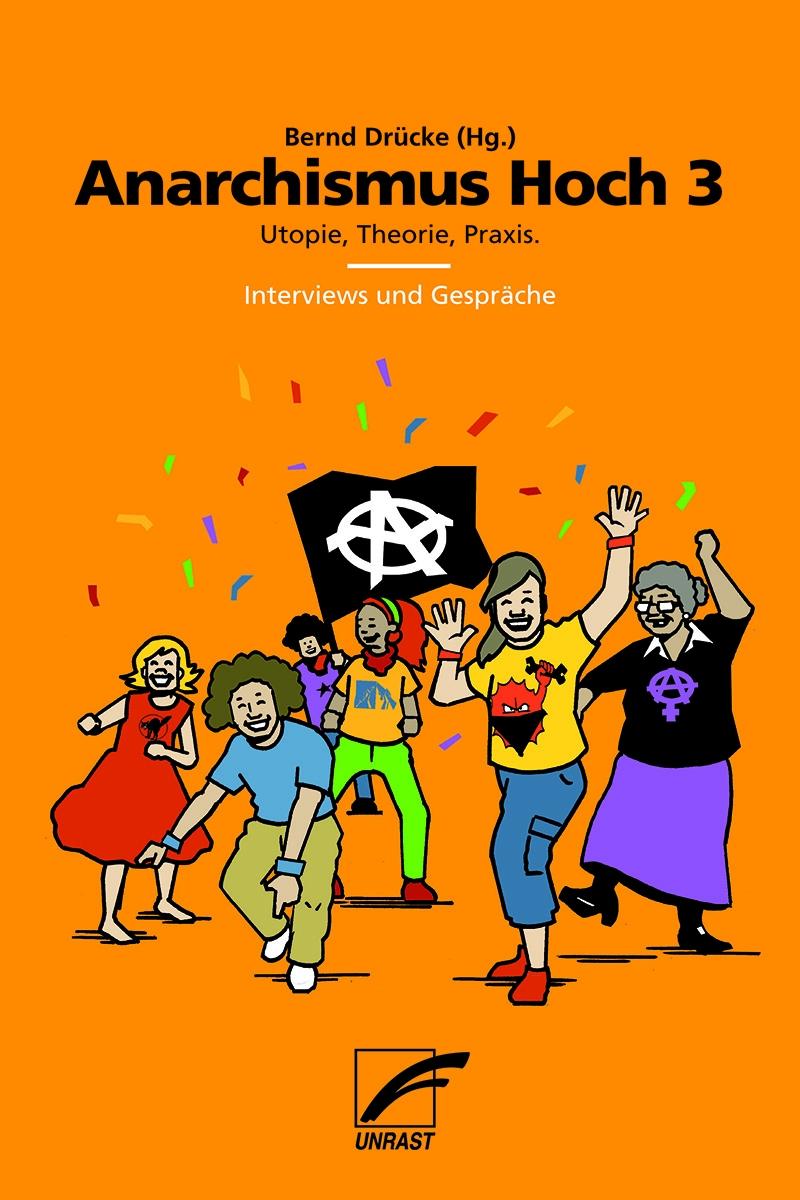 Anarchismus Hoch 3