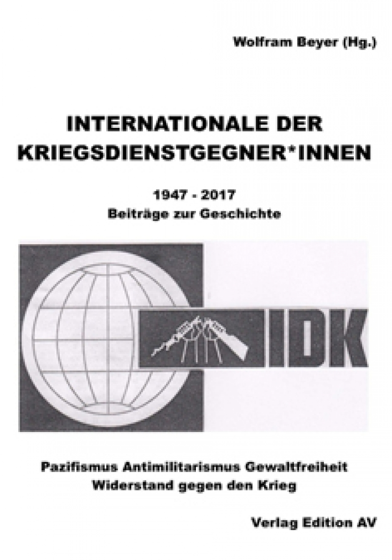 Internationale der Kriegsdienstgegner/innen