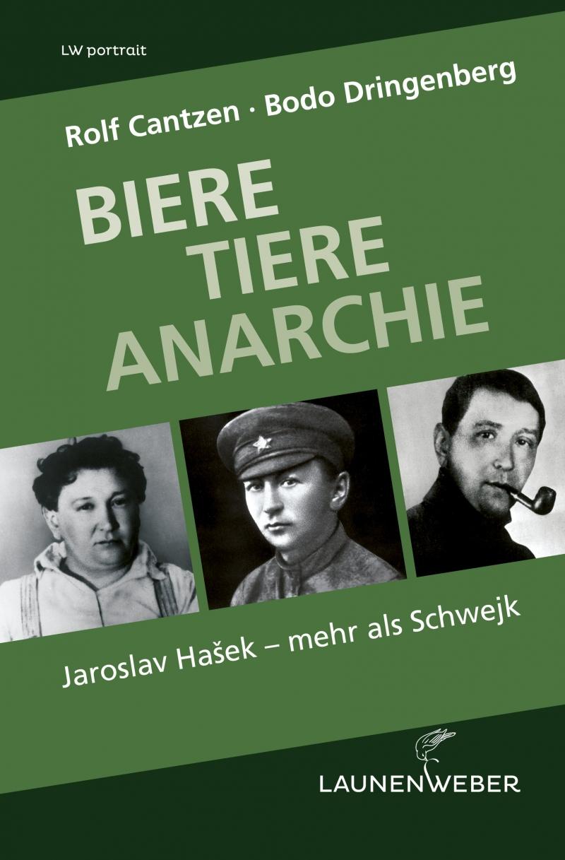 Biere, Tiere, Anarchie
