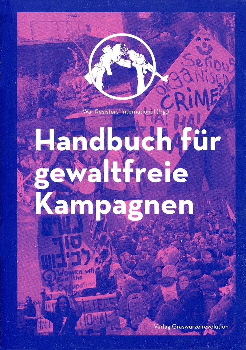 Handbuch für gewaltfreie Kampagnen