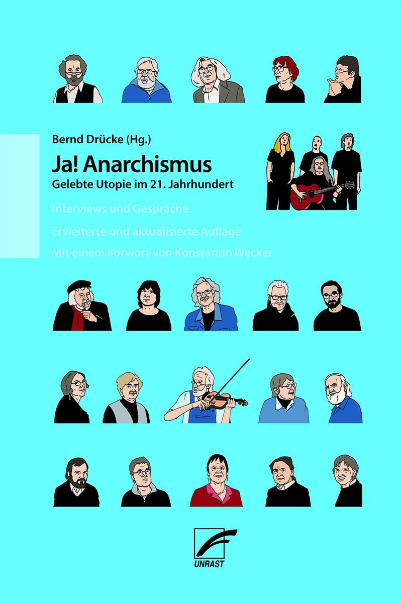 Ja! Anarchismus