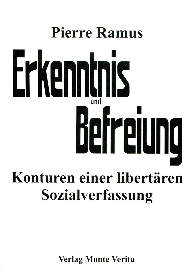 Erkenntnis und Befreiung