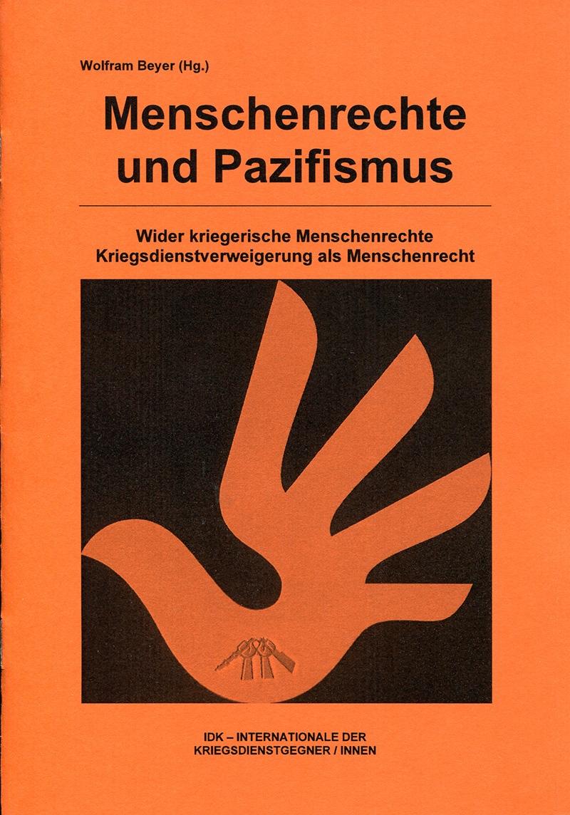 Menschenrechte und Pazifismus
