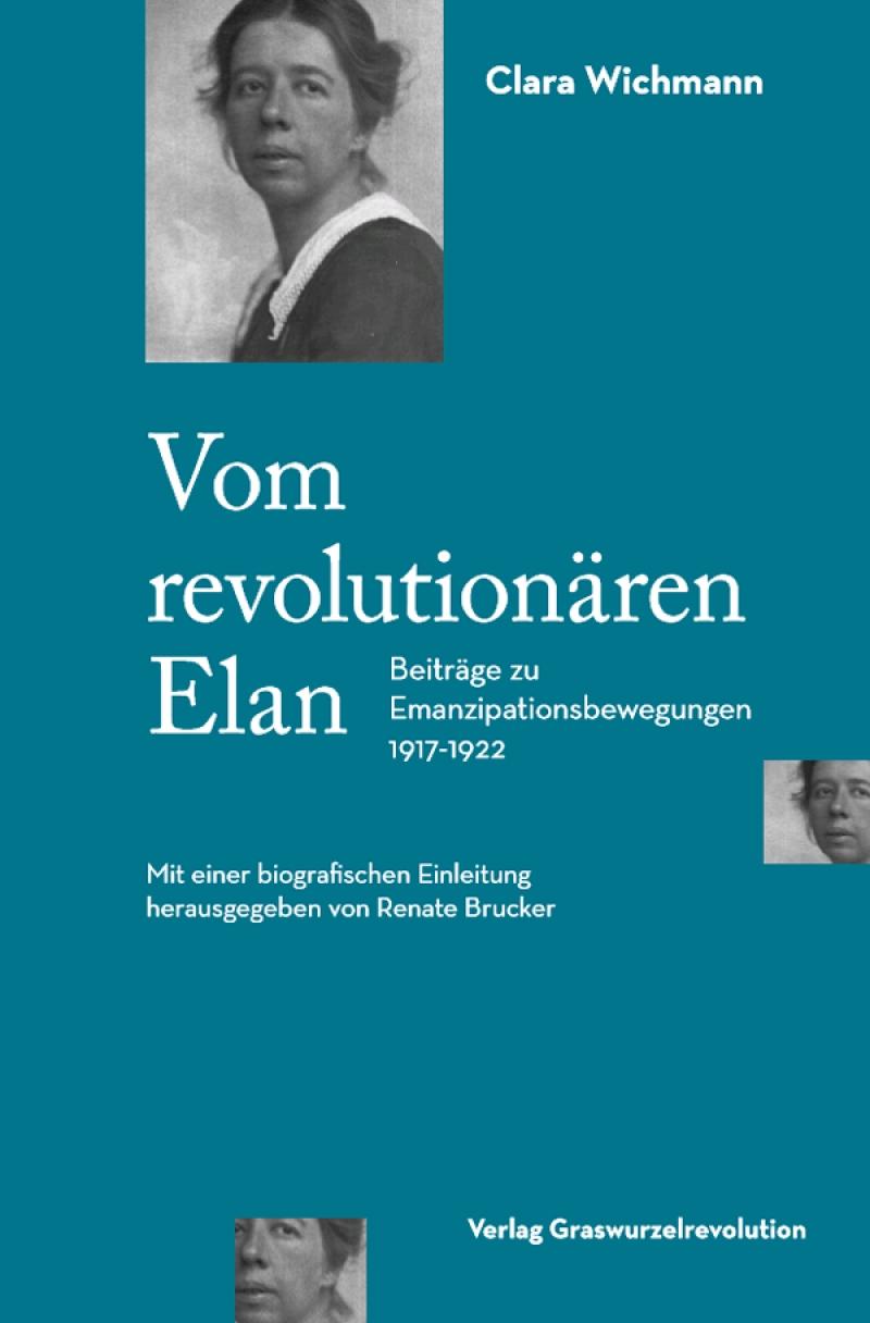 Vom revolutionären Elan