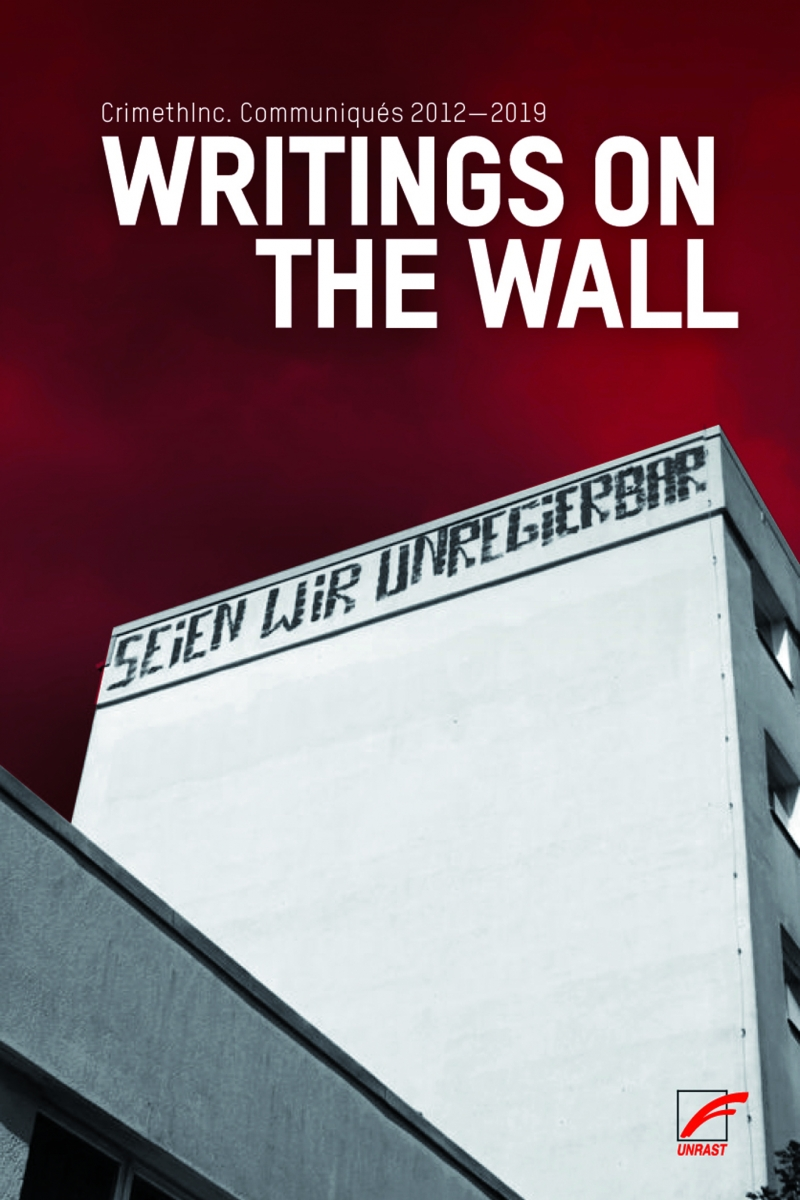 Writings on the Wall - Communiqués 2012–2020