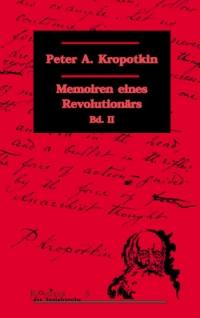 Memoiren eines Revolutionärs