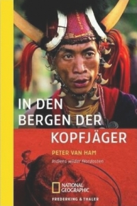 In den Bergen der Kopfjäger (Paperback)