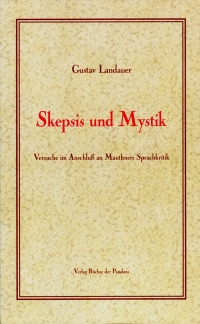 Skepsis und Mystik
