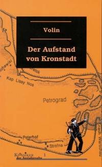 Der Aufstand von Kronstadt