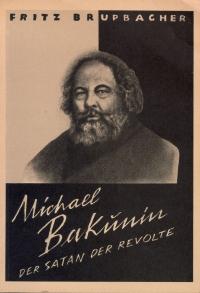 Michael Bakunin
