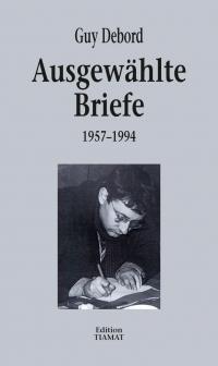 Ausgewählte Briefe 1957-1994
