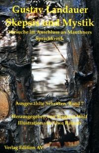 Landauer: Ausgewählte Schriften - Band 7