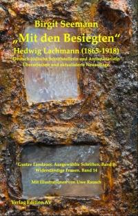 Landauer: Ausgewählte Schriften - Band 9