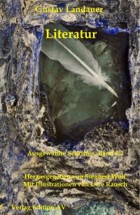 Landauer: Ausgewählte Schriften - Band 06.2