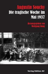 Die tragische Woche im Mai 1937