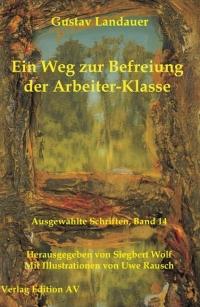 Landauer: Ausgewählte Schriften - Band 14