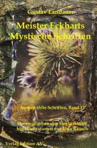 Landauer: Ausgewählte Schriften - Band 15