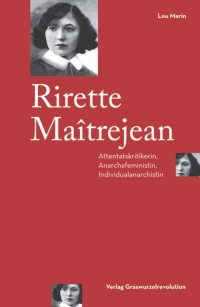 Rirette Maîtrejean